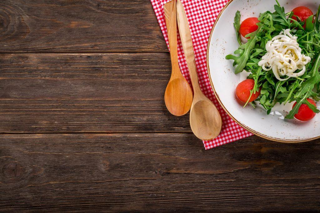 食事で体質改善