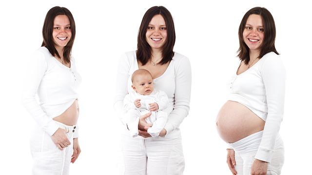 「産後の骨盤体操はいつからできるの?」のアイキャッチ画像