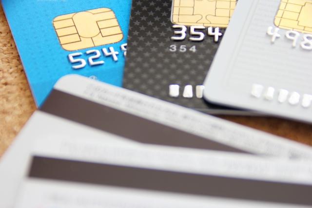「その他使っているクレジットカード、保険などの変更手続きは?」のアイキャッチ画像
