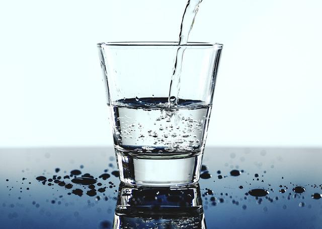 注意ポイント③熱さましを使ったら水分をたっぷり取ること!