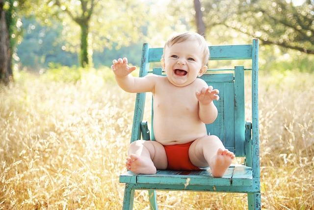 赤ちゃんにおすすめな日焼け止めをご紹介!